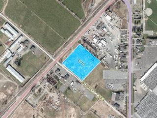 Lot for sale in Salmon River, Langley, Langley, 6710 Glover Road, 262527483 | Realtylink.org