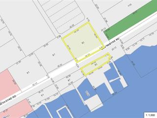 Lot for sale in Queensborough, New Westminster, New Westminster, 83 South Dyke Road, 262526204 | Realtylink.org
