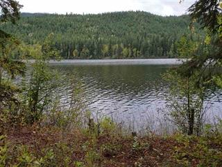 Lot for sale in Canim/Mahood Lake, Canim Lake, 100 Mile House, Lot G Eagle Creek Road, 262526558 | Realtylink.org