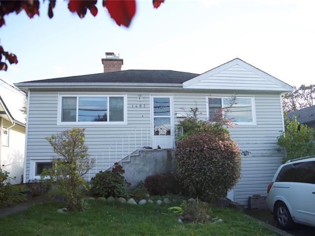House for sale in Victoria, Oaklands (Vancouver Island), 1407 Haultain St, 858049   Realtylink.org