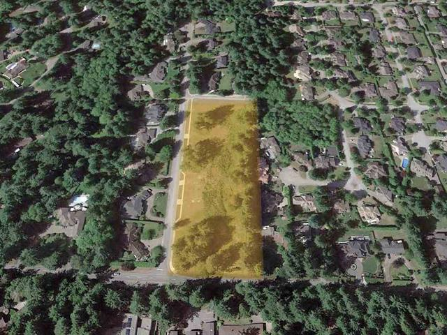 Lot for sale in Elgin Chantrell, Surrey, South Surrey White Rock, 2810 138 Street, 262532653 | Realtylink.org