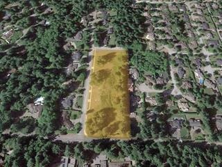 Lot for sale in Elgin Chantrell, Surrey, South Surrey White Rock, 2870 138 Street, 262532660 | Realtylink.org