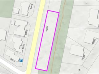 Lot for sale in Eagleridge, West Vancouver, West Vancouver, 6035 Marine Drive, 262521716 | Realtylink.org