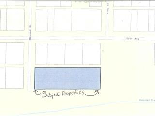 Lot for sale in Hazelton, New Hazelton, Smithers And Area, Lots 12-22 McCleod Street, 262531051 | Realtylink.org