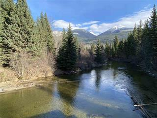 Lot for sale in Valemount - Town, Valemount, Robson Valley, Lot A Crooked Creek Road, 262536646 | Realtylink.org