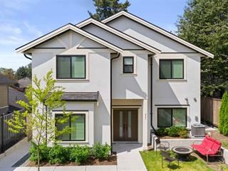 1/2 Duplex for sale in South Marine, Vancouver, Vancouver East, 8361 Victoria Drive, 262535460 | Realtylink.org