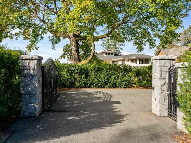 House for sale in Crescent Bch Ocean Pk., Surrey, South Surrey White Rock, 2729 Crescent Drive, 262528765 | Realtylink.org