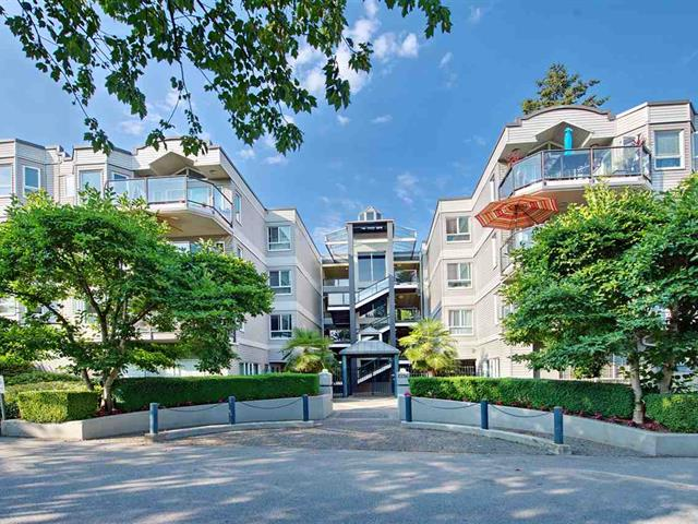 Apartment for sale in South Marine, Vancouver, Vancouver East, 205 2250 Se Marine Drive, 262505157 | Realtylink.org