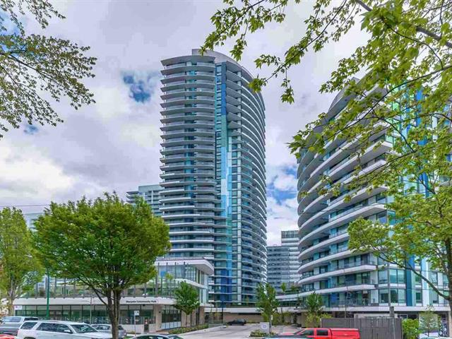 Apartment for sale in Marpole, Vancouver, Vancouver West, 1209 8189 Cambie Street, 262533072 | Realtylink.org