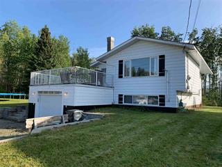 House for sale in Fraser Lake, Vanderhoof And Area, 588 Tunasa Drive, 262520804 | Realtylink.org