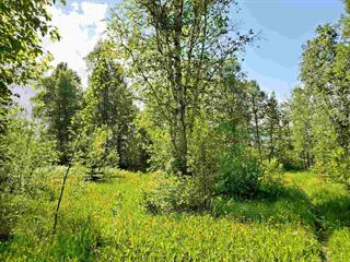 Lot for sale in Quesnel - Town, Quesnel, Quesnel, Lot 2 Panorama Ridge, 262482415 | Realtylink.org