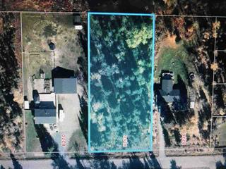 Lot for sale in Western Acres, Prince George, PG City South, 8250 Corral Road, 262471004   Realtylink.org