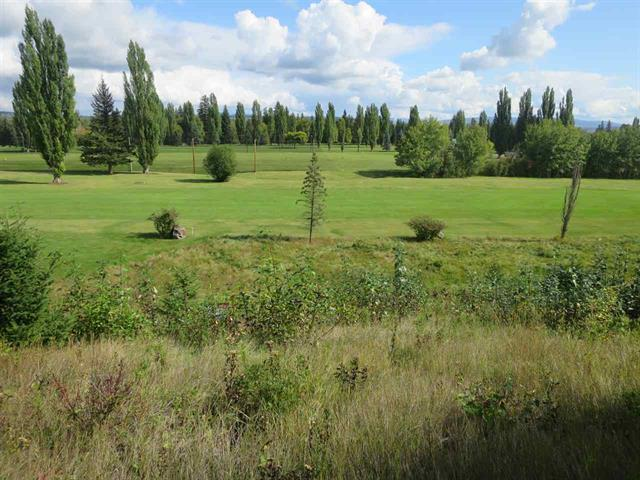 Lot for sale in Bouchie Lake, Quesnel, Quesnel, Lot A Fairway Road, 262457856 | Realtylink.org