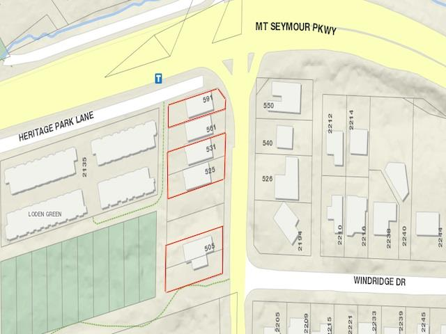 Lot for sale in Seymour NV, North Vancouver, North Vancouver, Lot 20 Riverside Drive, 262463278 | Realtylink.org