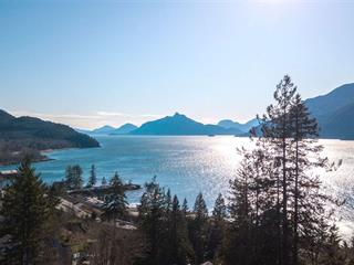 Lot for sale in Britannia Beach, Squamish, 806 Rainbow Lane, 262467138 | Realtylink.org