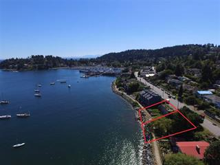 Lot for sale in Gibsons & Area, Gibsons, Sunshine Coast, 524 Marine Drive, 262445166   Realtylink.org