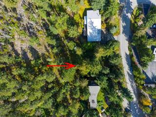 Lot for sale in Emerald Estates, Whistler, Whistler, 9567 Emerald Drive, 262428048 | Realtylink.org