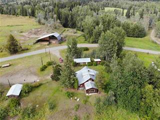 Lot for sale in Lac la Hache, Lac La Hache, 100 Mile House, Timothy Lake Road Ranch, 262421680 | Realtylink.org