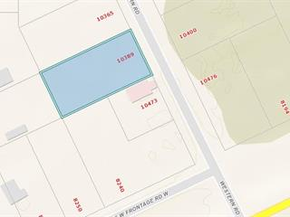 Lot for sale in Western Acres, Prince George, PG City South, 10389 Western Road, 262380853   Realtylink.org