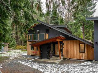 House for sale in Alpine Meadows, Whistler, Whistler, 8510 Buckhorn Drive, 262535345 | Realtylink.org