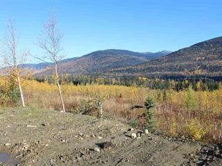 Lot for sale in Mackenzie -Town, Mackenzie, Mackenzie, 22 Grayling Crescent, 262528114 | Realtylink.org