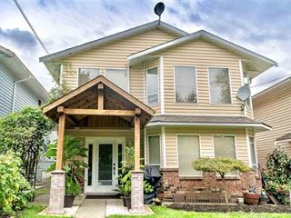 House for sale in The Heights NW, New Westminster, New Westminster, 605 E Columbia Street, 262531597 | Realtylink.org