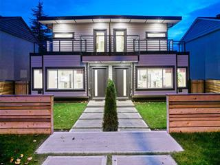 1/2 Duplex for sale in Lower Lonsdale, North Vancouver, North Vancouver, 359 E 4th Street, 262535091 | Realtylink.org