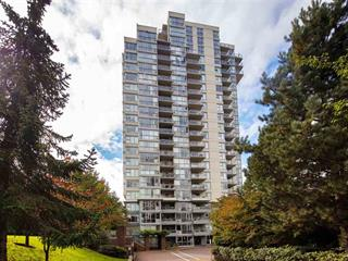Apartment for sale in North Shore Pt Moody, Port Moody, Port Moody, 1504 235 Guildford Way, 262529156 | Realtylink.org