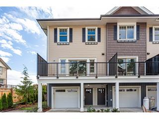 Townhouse for sale in Central Abbotsford, Abbotsford, Abbotsford, 23 1950 Salton Road, 262524850   Realtylink.org
