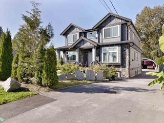 House for sale in The Crest, Burnaby, Burnaby East, 8601 Armstrong Avenue, 262528546 | Realtylink.org