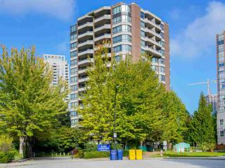 Apartment for sale in Metrotown, Burnaby, Burnaby South, 903 6152 Kathleen Avenue, 262527981 | Realtylink.org