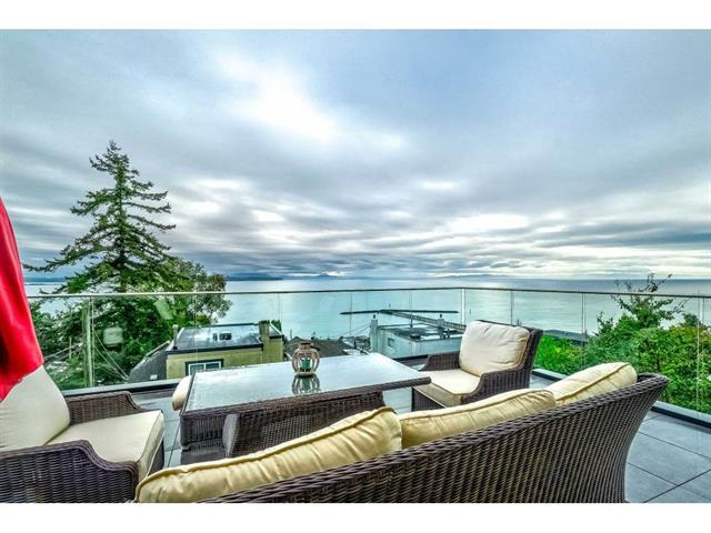 House for sale in White Rock, South Surrey White Rock, 1105 Johnston Road, 262532772 | Realtylink.org