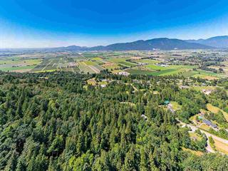 Lot for sale in Majuba Hill, Chilliwack, Yarrow, 41768 Bowman Road, 262507784 | Realtylink.org