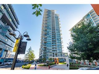 Apartment for sale in Sapperton, New Westminster, New Westminster, 2404 258 Nelson's Court, 262524224 | Realtylink.org