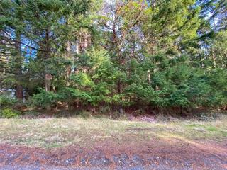 Lot for sale in Gabriola Island (Vancouver Island), Gabriola Island (Vancouver Island), Lt 37 Pat Burns Ave, 859556 | Realtylink.org