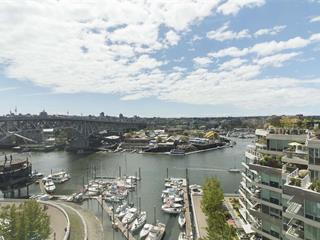 Apartment for sale in Yaletown, Vancouver, Vancouver West, 1201 1501 Howe Street, 262527655 | Realtylink.org