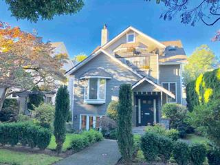 Townhouse for sale in Kitsilano, Vancouver, Vancouver West, 1961 W 14th Avenue, 262528071   Realtylink.org