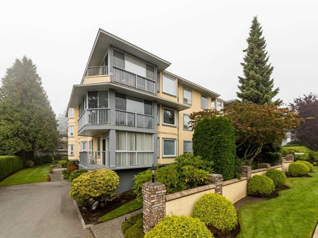 Apartment for sale in White Rock, South Surrey White Rock, 303 1459 Blackwood Street, 262530927 | Realtylink.org