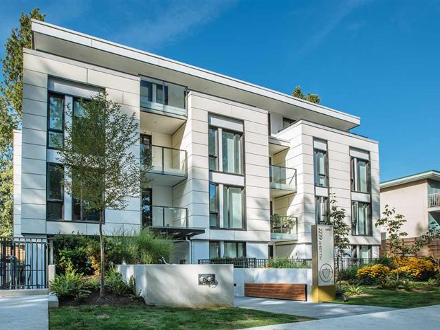 Apartment for sale in Kitsilano, Vancouver, Vancouver West, 102 2239 W 7th Avenue, 262525364 | Realtylink.org