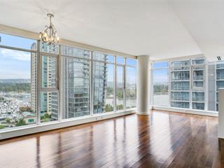 Apartment for sale in Coal Harbour, Vancouver, Vancouver West, 1202 1205 W Hastings Street, 262525209 | Realtylink.org