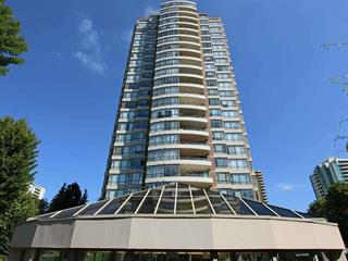 Apartment for sale in Metrotown, Burnaby, Burnaby South, 2405 5885 Olive Avenue, 262525128 | Realtylink.org