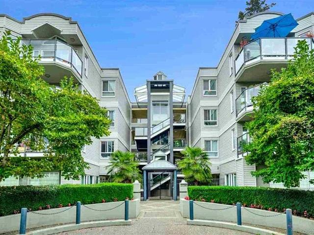 Apartment for sale in South Marine, Vancouver, Vancouver East, 308 2250 Se Marine Drive, 262525131 | Realtylink.org