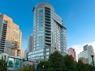Apartment for sale in Coal Harbour, Vancouver, Vancouver West, 503 560 Cardero Street, 262531257 | Realtylink.org