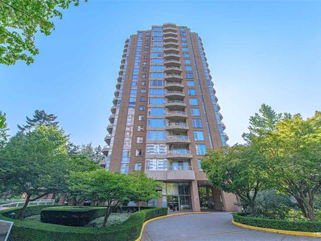 Apartment for sale in Forest Glen BS, Burnaby, Burnaby South, 1805 4689 Hazel Street, 262531047 | Realtylink.org
