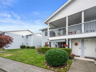 Townhouse for sale in Abbotsford West, Abbotsford, Abbotsford, 246 32691 Garibaldi Drive, 262531477 | Realtylink.org