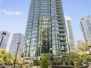 Apartment for sale in Coal Harbour, Vancouver, Vancouver West, 2603 555 Jervis Street, 262531680   Realtylink.org