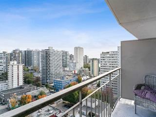 Apartment for sale in West End VW, Vancouver, Vancouver West, 1808 1850 Comox Street, 262529681 | Realtylink.org