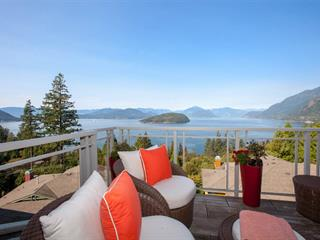 Townhouse for sale in Howe Sound, West Vancouver, West Vancouver, 8623 Seascape Drive, 262527501 | Realtylink.org
