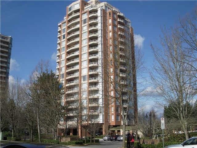 Apartment for sale in Forest Glen BS, Burnaby, Burnaby South, 1604 4657 Hazel Street, 262527526 | Realtylink.org