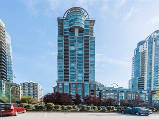 Apartment for sale in Downtown VE, Vancouver, Vancouver East, 2101 1128 Quebec Street, 262528597 | Realtylink.org